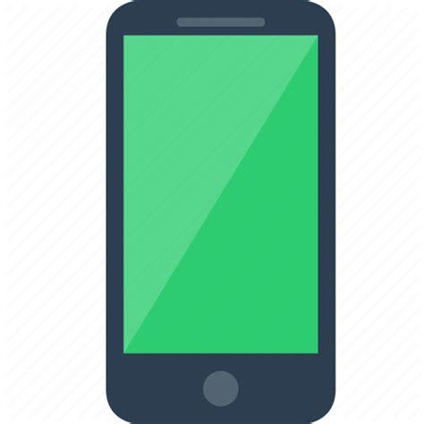 cellphone handphone iphone phone smartphone icon
