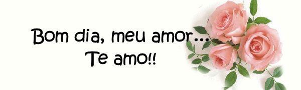 Tag Frases De Bom Dia Meu Amor Para Celular