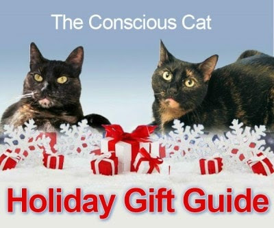 The Conscious Cat 2020 Holiday Gift Guide The Conscious Cat
