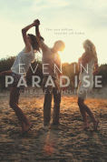 Title: Even in Paradise, Author: Chelsey Philpot