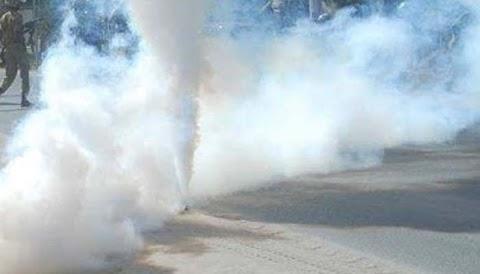 Polisi Kaskazini Pemba yawatawanya wananchi
