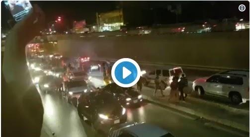 Στους δρόμους οι Κούρδοι – Συντριπτικά τα ποσοστά υπέρ της Ανεξαρτησίας #KurdistanReferendum