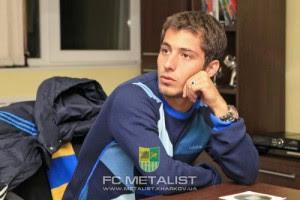 Бланко: В Харькове только три или четыре места, куда можно пойти, больше ничего
