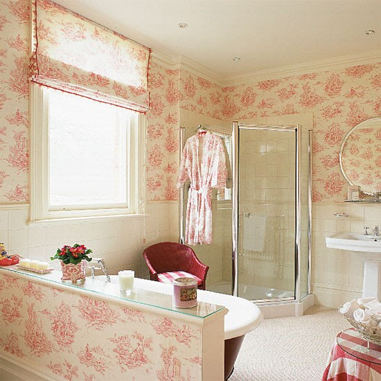 Bridgeview traditional bathroom minneapolis - modern bathroom ...