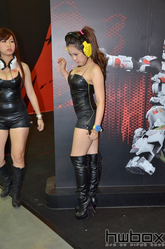 Booth Babes Computex 2014 (99)