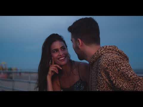 SANTI - Luna (Official Music Video)