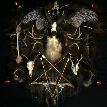 Skinwalker cover art