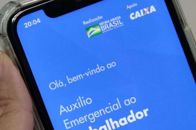 Governo vai aceitar pagar mais duas parcelas de R$ 600 do auxílio emergencial