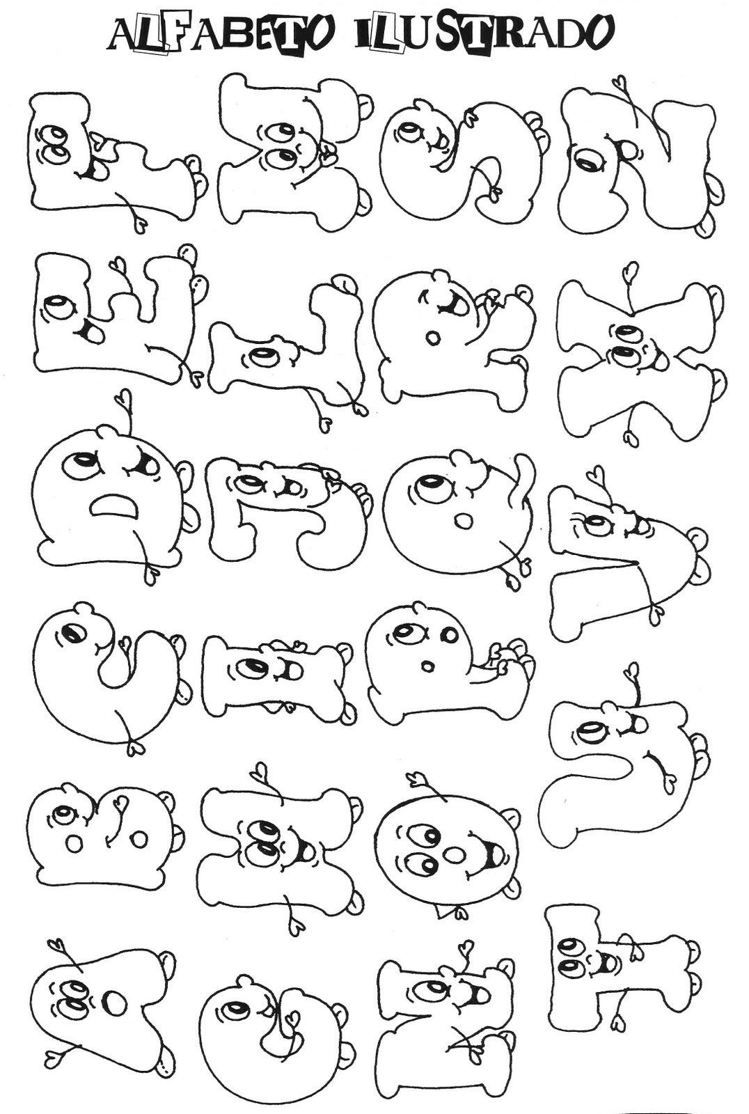 Escribir En Letras Goticas Gapura K