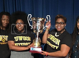 Black Female Debate Team is First to Win National Championship