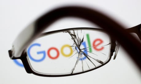 Accused of underpaying women, Google says it's too expensive to get wage data