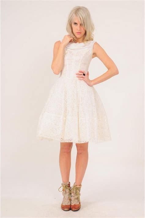 white cotillion dresses