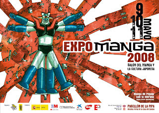 Expomanga 2008