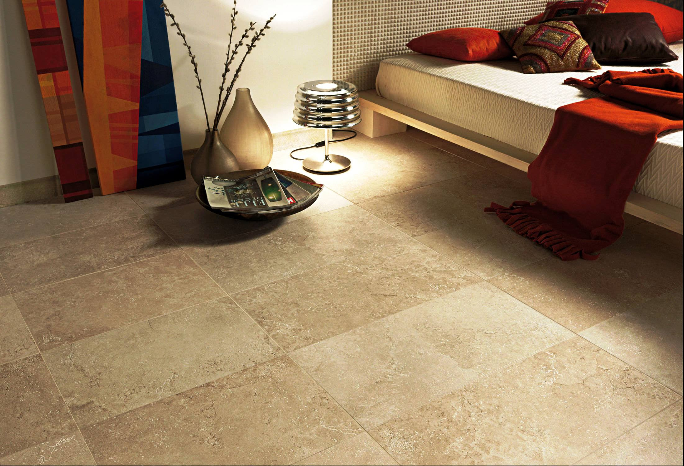 """Flooring trends for your """"Bedrooms"""" - Thar Marbles"""