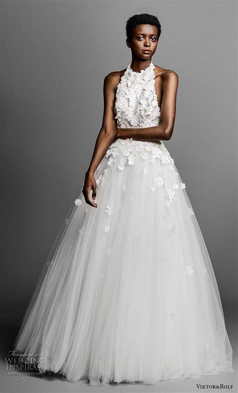 Viktor&Rolf Spring 2019 Wedding Dresses   Wedding Inspirasi
