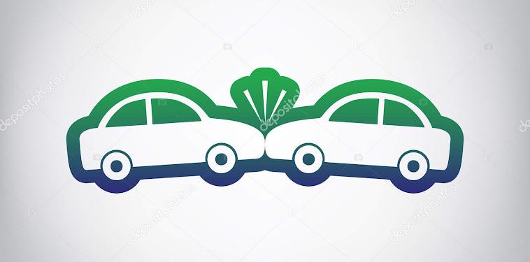 Bmw Green Car Icon