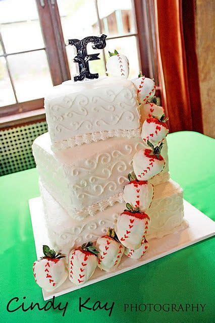 Classic wedding cake decorated with chocolate covered