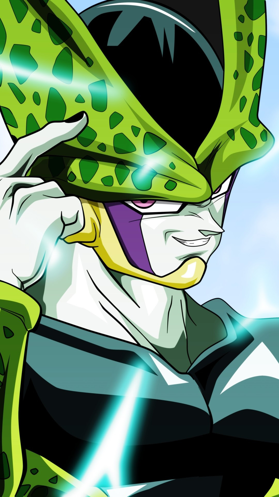 Perfect Cell Wallpapers 61+ images