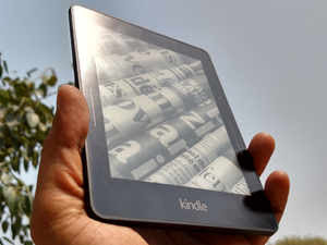 Amazon Kindle Voyage first impressions