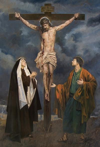 Via Crucis 2019 presieduta dal Santo Padre Francesco al Colosseo