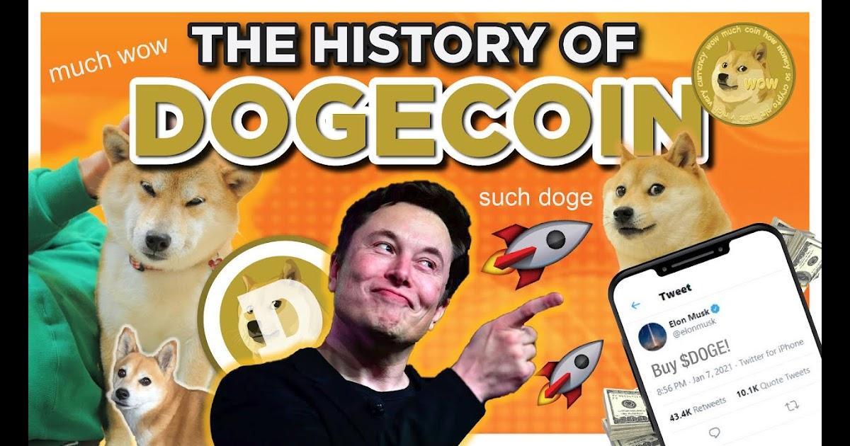Dogecoin January 2021 Prediction - JEMUIL