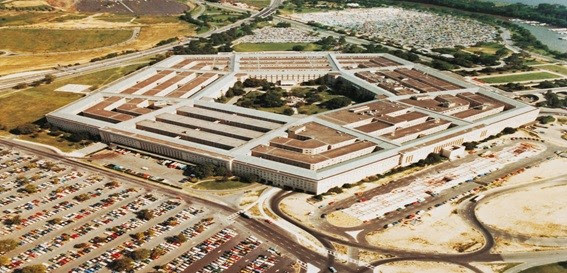 Fatos curiosos sobre o Pentágono