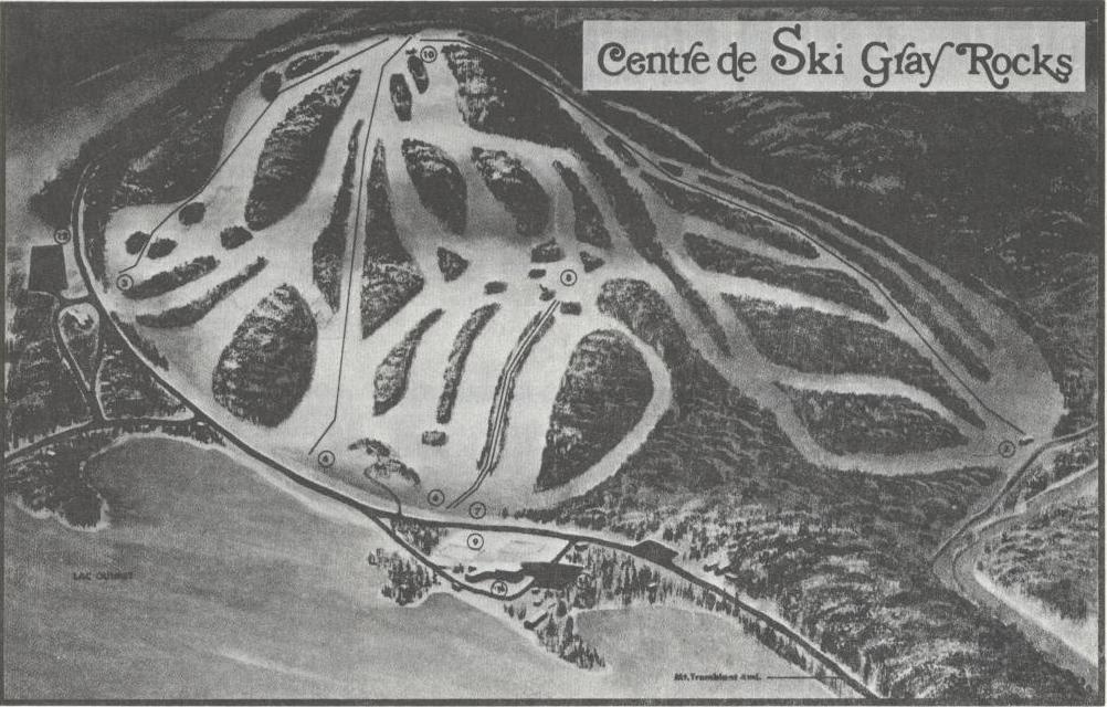Gray Rocks Skimap Org
