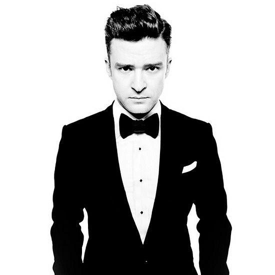 20/20 Experience (Promo), Justin Timberlake