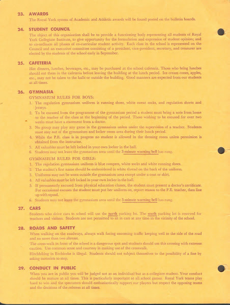 Documents related to RYCI: General Instructions for Students of RYCI, p. 2