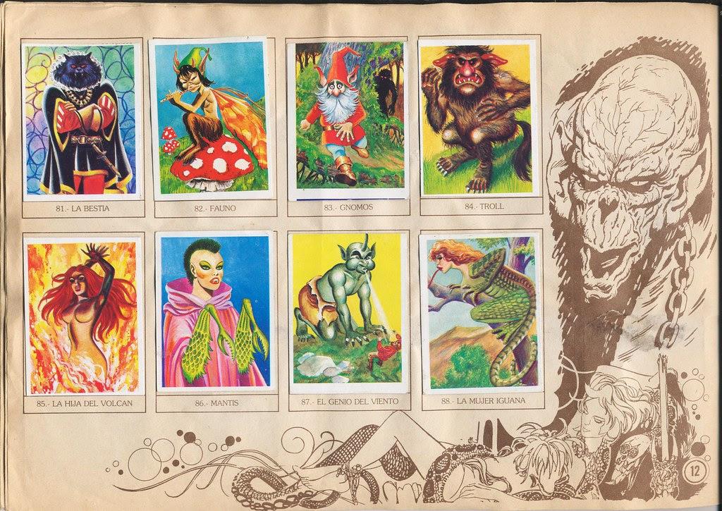 Monstruos 14