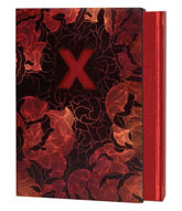 X: The Erotic Treasury edited by Susie Bright