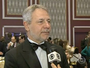 Carlos Henrique Schroder, diretor-geral da Rede Globo (Foto: Reprodução/TV Globo)
