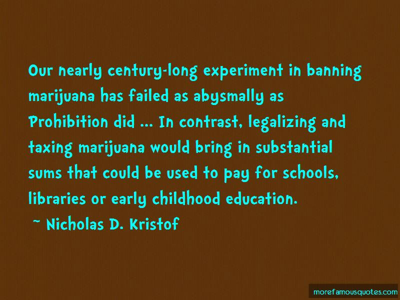 Quotes About Childhood Education Top 57 Childhood Education Quotes