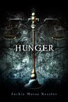 Hunger (Riders of the Apocalypse, #1)