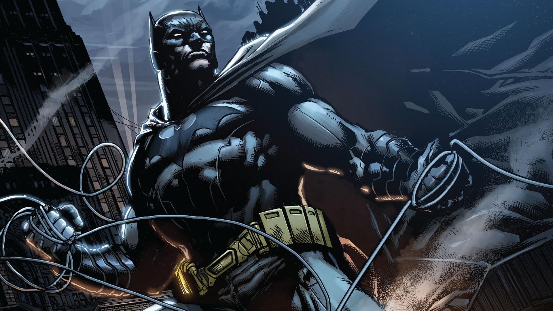 Batman New 52 Wallpaper 72 Images