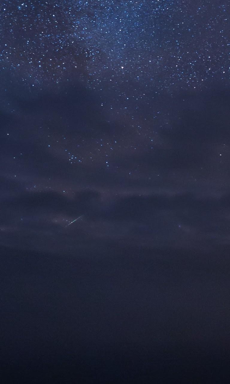 Sky Full Of Stars Hd Wallpaper 768x1280 Hd Wallpaper