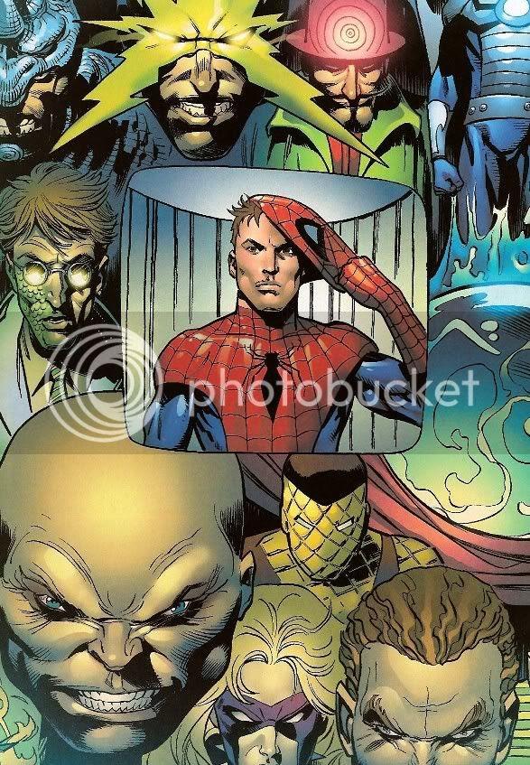 Homem-Aranha:Guerra Civil