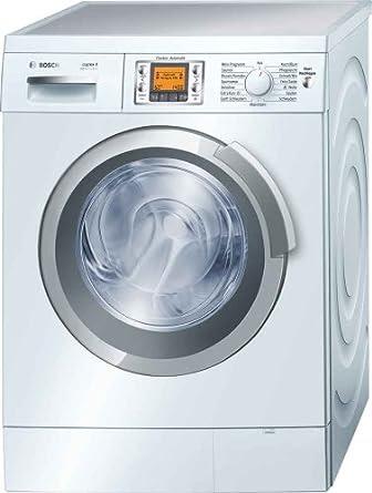bosch waschmaschine logixx 8