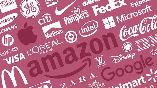 """Résultat de recherche d'images pour """"Brand Ratings and Brand Values 2020"""""""