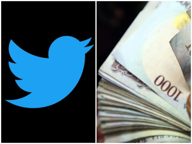 HOW SMART ARE YOU!!! 2M Followers On Twitter Or 5M Naira – Which Will You Prefer?