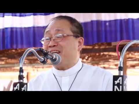 Rev Malcolm Tan Part 3
