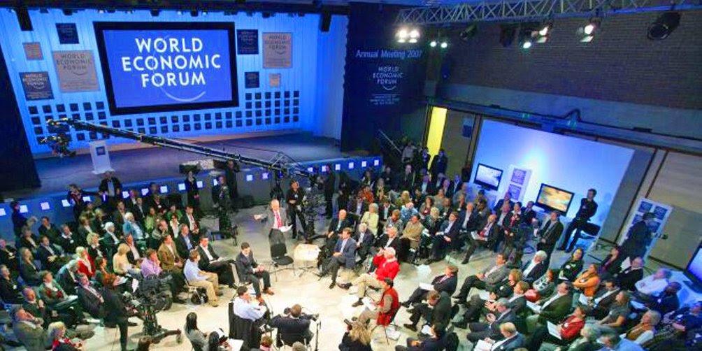 Resultado de imagem para forum em davos