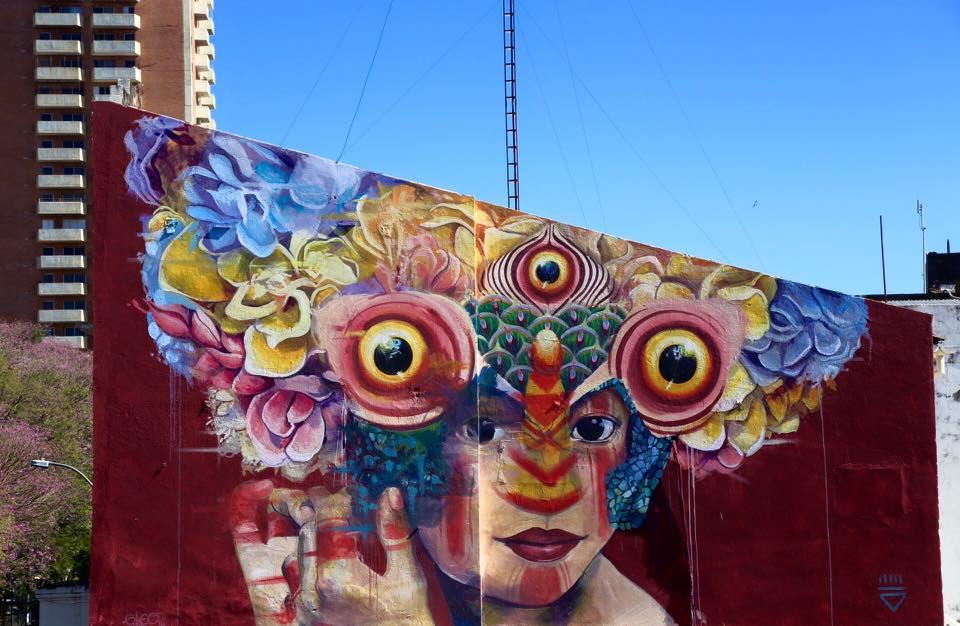 Peru V Edicion Del Festival Latidoamericano De Arte Urbano Nodal