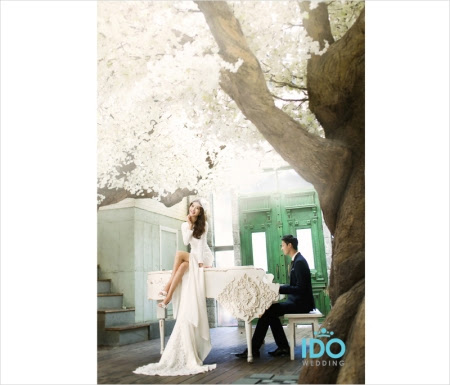 Ido Wedding Studio 41