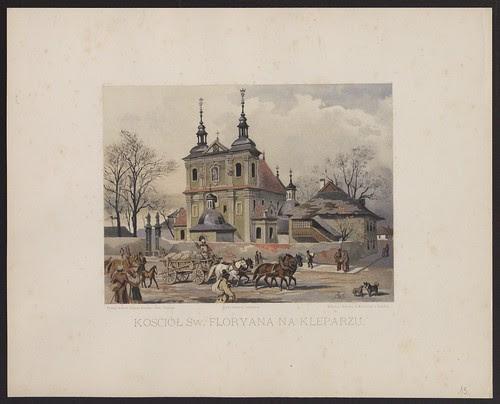 Klejnoty miasta Krakowa by Juliusz Kossak 1886