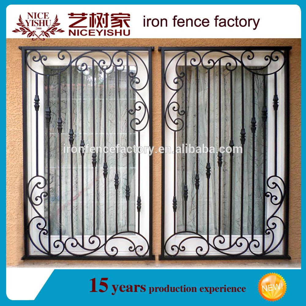 Fresh Simple Window Grill Design Catalogue Ideas House Generation