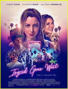 Aubrey Plaza Is Obsessed With Elizabeth Olsen In 'Ingrid Goes West' Trailer - Watch Here!