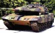 leopard 131