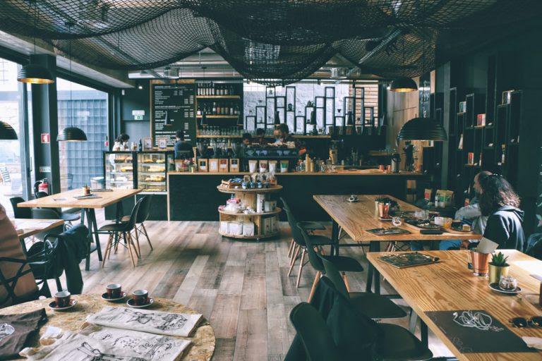 Apa Itu Cafe 2.0 - Caffetriestedowntown