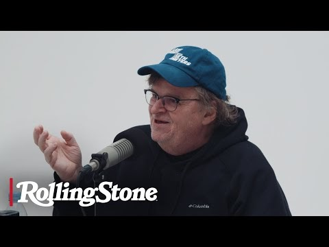 """Michael Moore: White People """"Are Not Good People,"""" """"You Should Be Afraid"""" Of White People"""